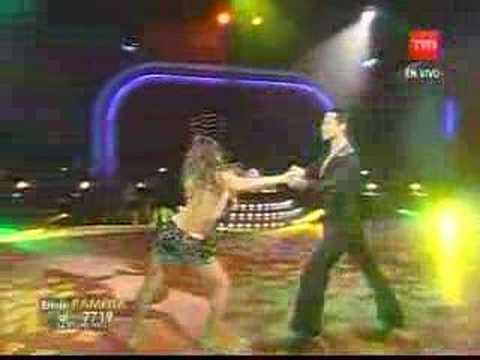 Pampita - Samba