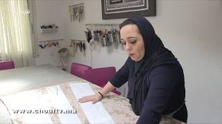 بالفيديو.. صوفيا الحريشي.. مصممة أزياء كسبت ثقة المشاهير المغاربة بإبداعاتها المتألقة | خارج البلاطو