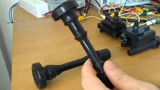 change boots coil mitsubishi lancer dtmf99@live.com - YouTube