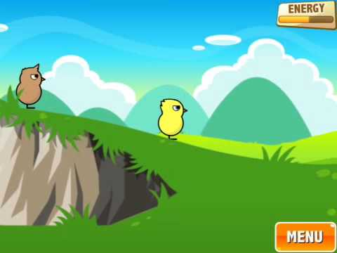 Duck Life 4 Episode 1:Finishing GrassLands!