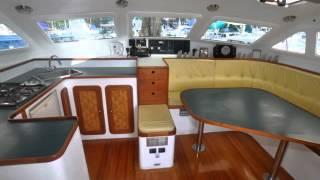 2003 Knysna 440 Multihulls / Catamaran For Sale: Langkawi