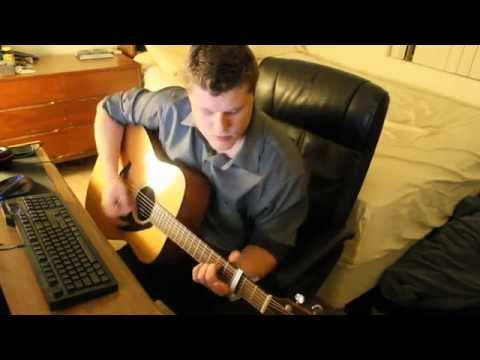 Jason Mraz - The Woman I love (Jordan Banning Cover)