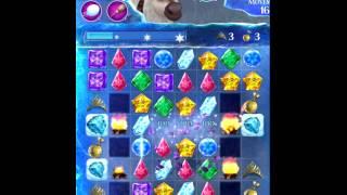 Disney Frozen Free Fall Level 240