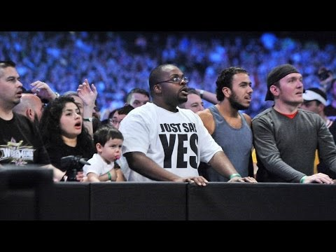 WWE WrestleMania 30 - Monday Night Raw 04/07/2014 - WrestleCon - OMG Wrestling Podcast #22