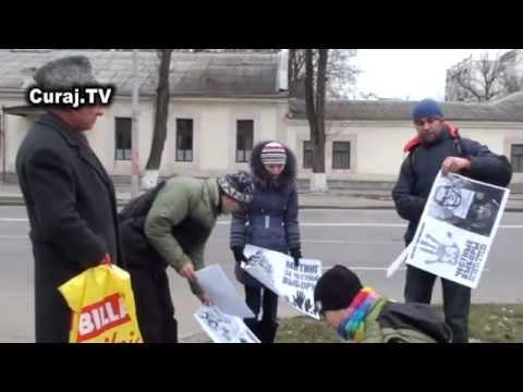 Pentru alegeri corecte în Rusia!