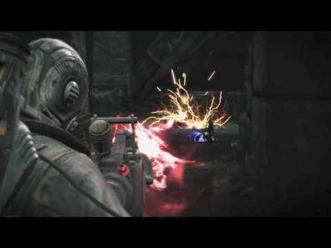 Видео оружия