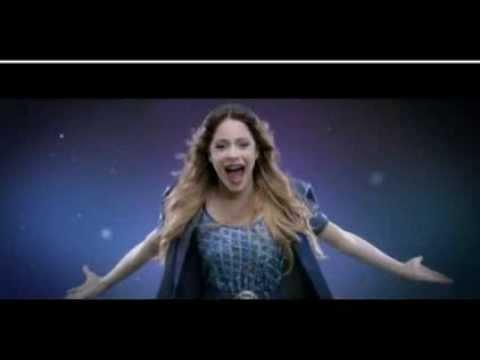 Martina Stoessel - Libre Soy By Violetta Polska PL
