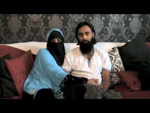 Single Muslim Success Story: Bilal Abubaka & Zaheda Novsarka