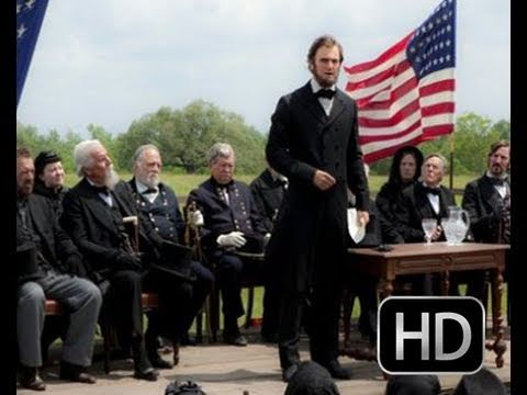 Abraham Lincoln: Vampire Hunter - Movie Extra Video Clip