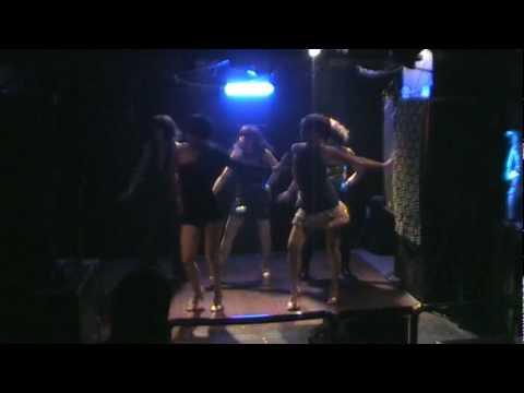 CUBAnisimo2009.12.12 Reggaeton,Cuban Show Dance,Salsa Pareja