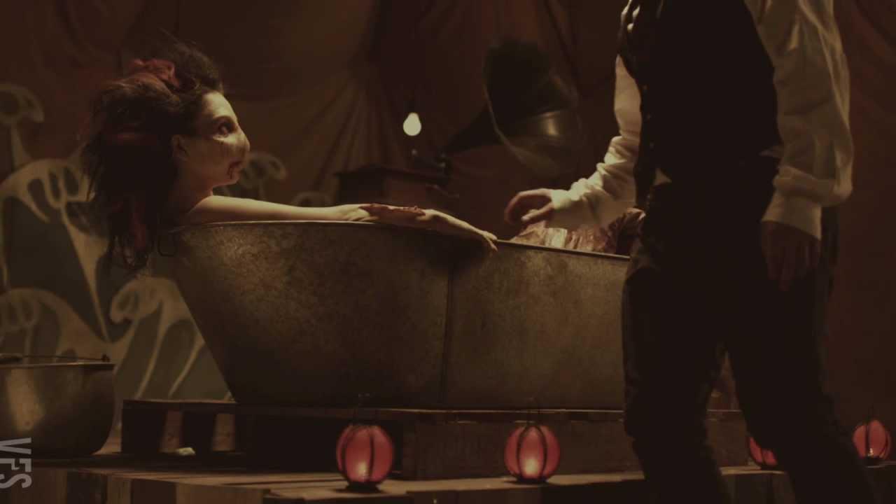 Psycho Princess: The Little Mermaid - Vancouver Film ...