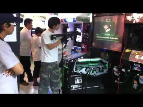 คลิป สุดยอดฝีมือขั้นเทพเกมส์เมอร์แห่งประเทศไทย Ⓑ   คลิปแมส