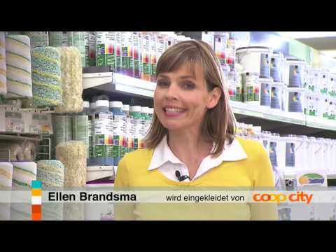 coop bau hobby w nde streichen youtube. Black Bedroom Furniture Sets. Home Design Ideas