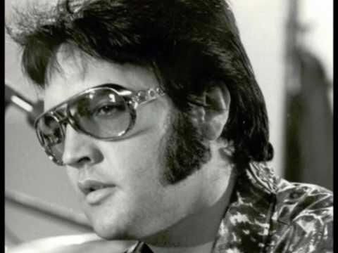 Elvis Presley She Wears My Ring