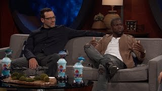 Kevin Hart's Shark Obsession