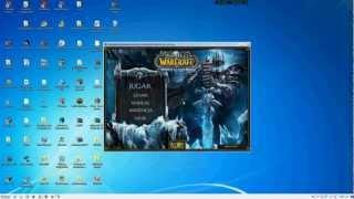 Como Descargar,instalar Y Jugar Gratis World Of Warcraft