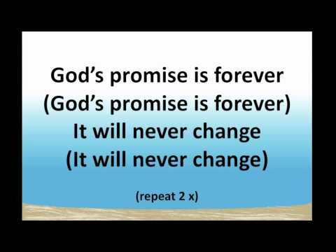 VBS  His Promises