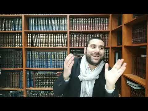 Je veux vivre avec Hachem