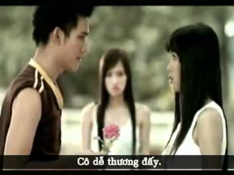 Quảng cáo Thái Lan hay, quang cao thai lan hai