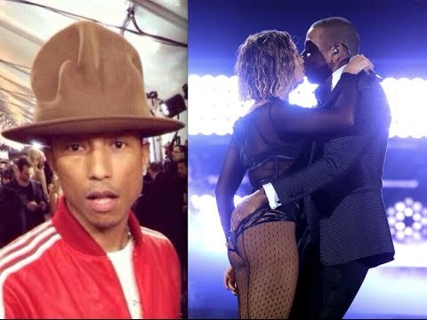 56th Annual Grammy Awards Beyonce Drunk In Love Opener, Macklemore Marriage Performance & More~