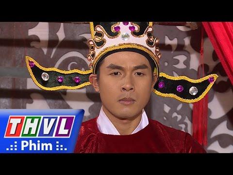 THVL | Trần Trung kỳ án - Tập 24[2]: Trần Trung xử tội Văn Thành, giải oan cho bà Dung