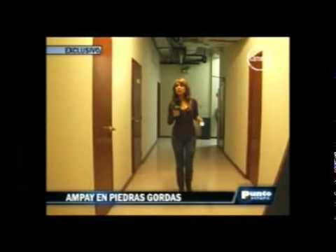 PUNTO FINAL  17/10/2010  AMPAY EN PIEDRAS GORDAS 1/2