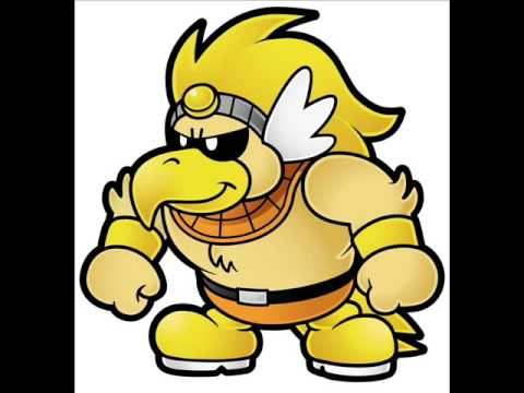 Awesome Video Game Music Tracks 3: Rawk Hawk Battle
