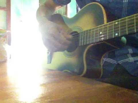 Tình cờ gặp nhau Guitare hay nhất