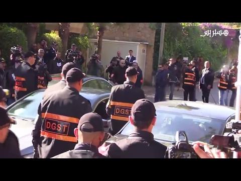 إعادة تشخيص جريمة قتل النائب البرلماني عبد اللطيف مرداس