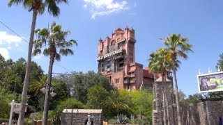 Disneys Hollywood Studios Complete Walkthrough Walt Disney
