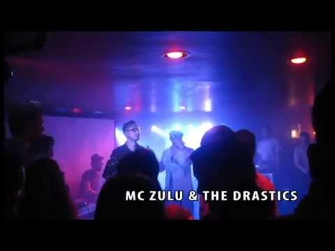 MC ZULU Vlog #18 Performed at