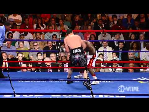Recap: Carl Froch vs Glen Johnson - Super Six World Boxing Classic - SHOWTIME Sports