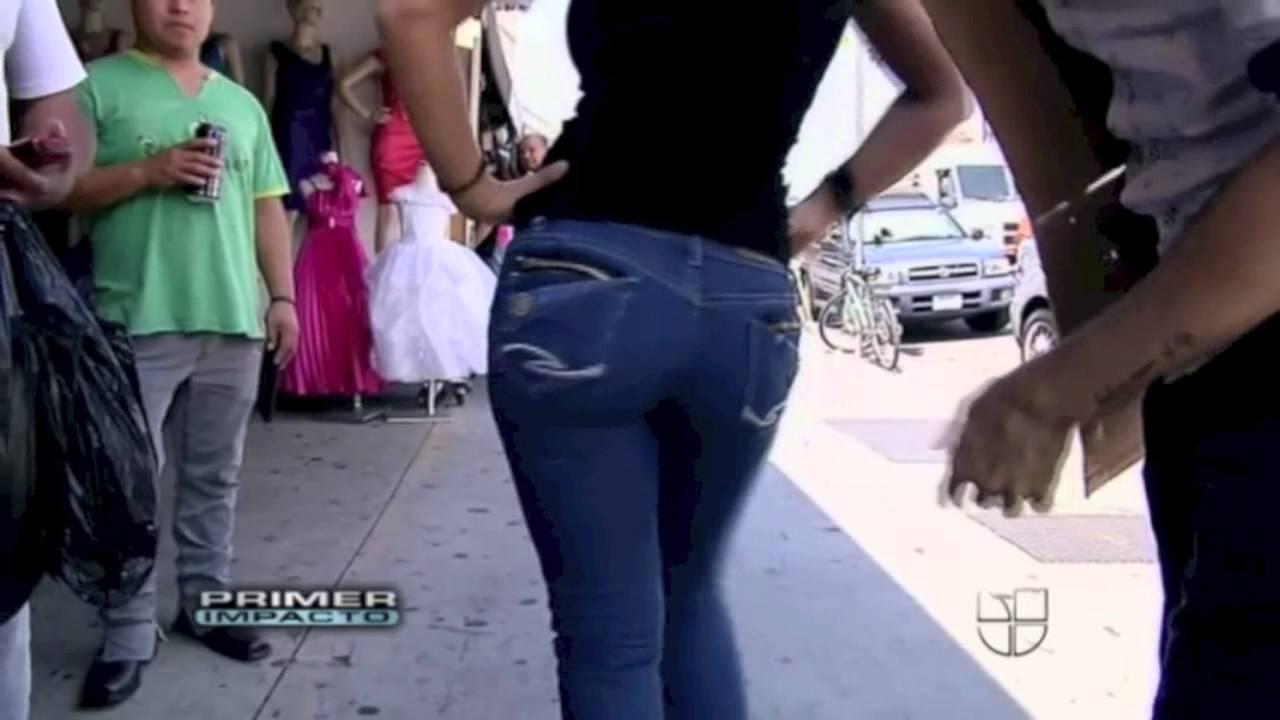 maxresdefault jpgJackie Guerrido Jeans