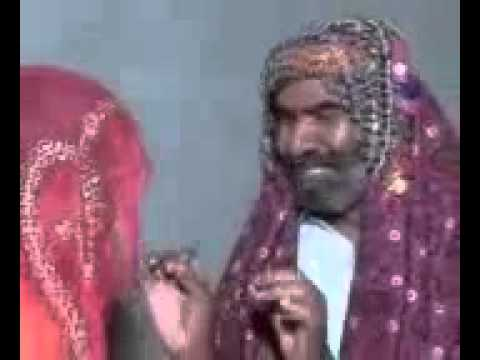 Latest 2013  Video - Good One - .SINDHI FUNNY..........SHADI.......