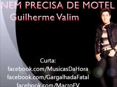 Nem precisa de motel - Guilherme Valim (Legendado)