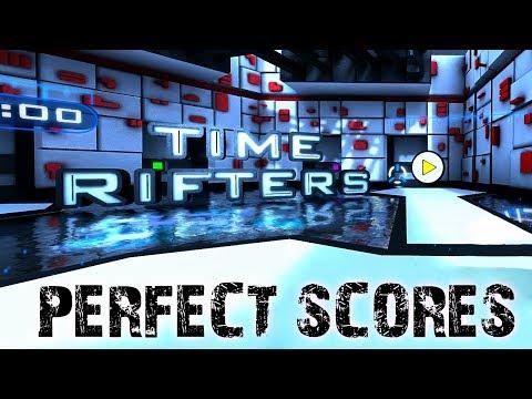 Timerifters - Part 2 | PERFECT SCORES