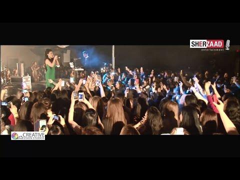 Aryana Live in Toronto (2014) - LADIES Concert image