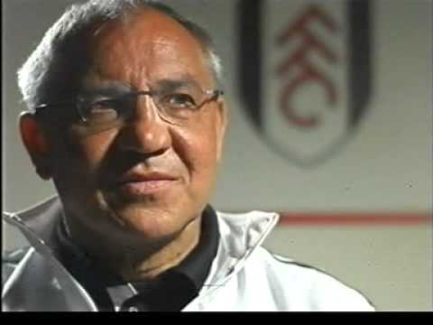 Felix Magath interview, Football Focus, 26 April 2014