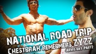 National Road Trip -Jervis bay part 2 : Season 1 Zyzz,Chestbrah,FAB,Teddy,Moe Bulldogs view on youtube.com tube online.