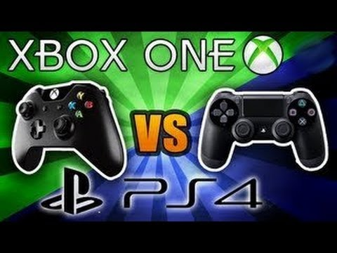 XBOX ONE VS PLAYSTATION 4 VS PC [GRAPHICS, HARDWARE, SPECS, COST]