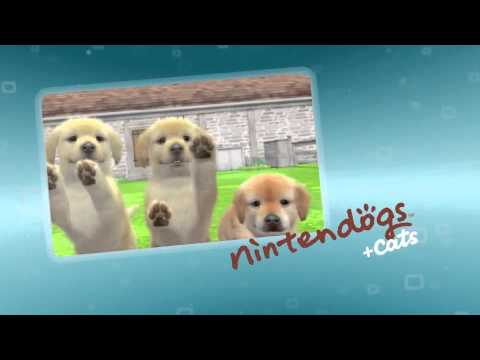 New Nintendo 3DS Launch Trailer