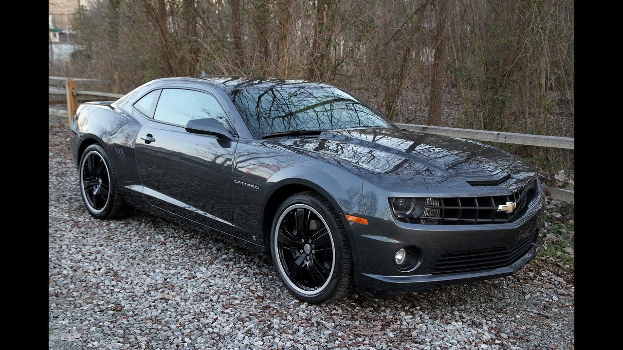 2010 chevrolet camaro ss for sale youtube. Cars Review. Best American Auto & Cars Review
