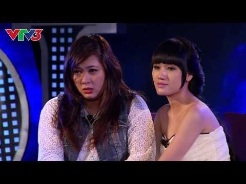 Vietnam Idol 2013 - Tập 3 - Công bố kết quả