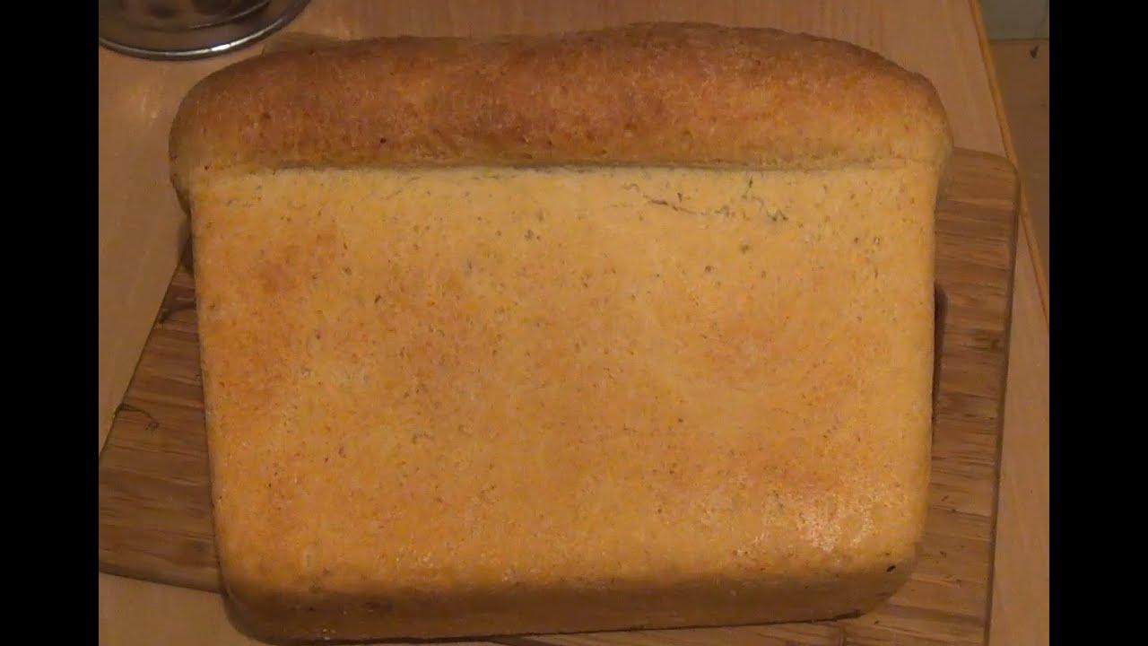 Как приготовить закваску для хлеба ржаного хлеба