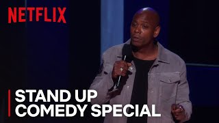 Dave Chappelle: Equanimity   Clip: Voting in the 2016 Election   Netflix