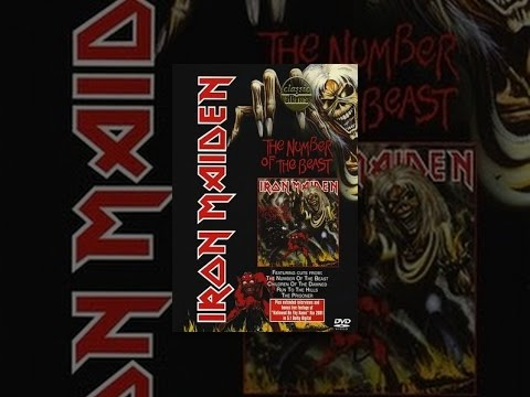Iron Maiden - Classic Album: The Number of the Beast