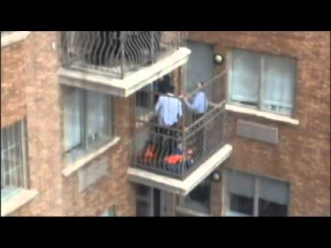 Jewish Baby Falls Out Sixth-Floor Window of Apartment Building in Crown Heights