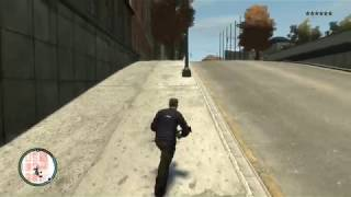 GTA IV PC How To Get The FIB Buffalo