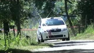 Vid�o Rallye de Chartreuse 2012 par Glouts-Videos (4266 vues)
