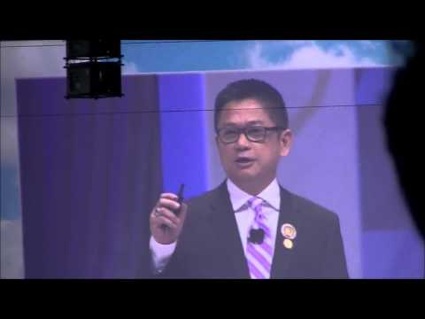 Decide to Be Financially Independent - Dean Nguyen - MLM Millionaire 2013